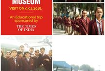 Ramagya School's Knowledge Trips