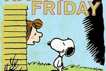 ♡ Snoopy