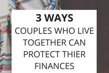 Love and Money / We share our tips on how to manage money and credit with your loved one.