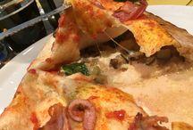 Pizzeria dedalo