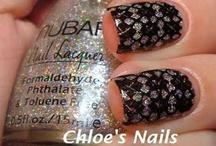 Nails / by Alli Fielder