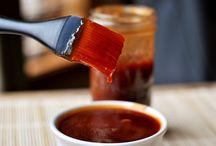 Sauces / by Mel Zuidema