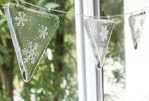 glass / tile / ceramic / by teapot tempest (kier)