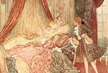Fairy Tales and Children's Stories