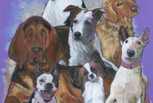 Bodacious Boston Terriers