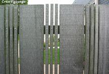 Fences, Gates & Privacy Screens