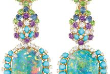 Girl's best friends / Jewellery