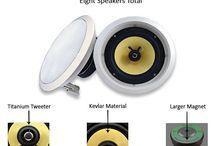 Electronics - Home Audio
