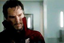 Doctor Strange ❤