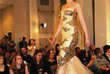 #DCFashionWeek  / some highlights from DC's Fashion week... / by Lisa Brown-Hall