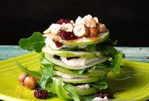 healthy junk / by Samantha Morlote