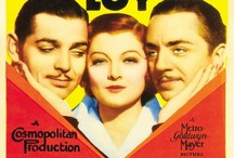 Favorite Movies: 1930s / by Marcia Carrington