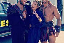 Spartacus - Rome⭐⭐⭐