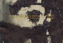 FERENS DESIGN / RYSUNEK / JOHNNY DEPP / JACK SPARROW / PIRACI / architekt FERENS design joanna ferens - hofman warszawa wizualizacje rysunek ilustracja