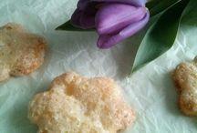 Ciasteczka / Cookies