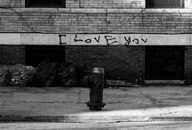 Love / Love Hearts