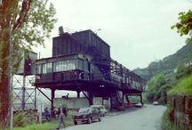 Mineros Asturianos / Asturians Miners