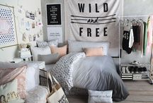 bedroom ideas for teen girls