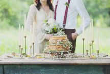 Alyssa Arlene Events- A Rustic Styled Shoot / Planner: Alyssa Arlene Events Photographer: Sara Beth Photography  **As seen on The Lovely Find**