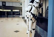 Empire Records / Star Wars Stuff