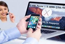 iCloud Technical Support Number