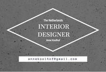 Mijn opleiding / Ik ben nu bezig met de opleiding interieur & design niveau 4. Het is een opleiding van 4 jaar.