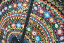 2) leuke dingen om te haken / nice things to crochet