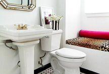 Fürdő szoba,wc