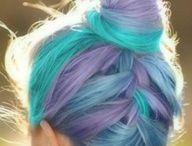 Hair colour inspiration.
