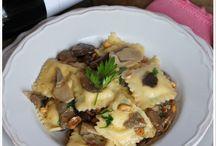 ravioli salati and co