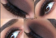 Mariage Maquillage / by Justine Pauset