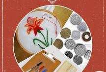 மறந்து போனவை | பழைய பொருட்கள் | Chellame chellam