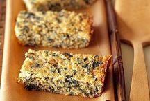 Quinoa Ideas / by Teri Hatch