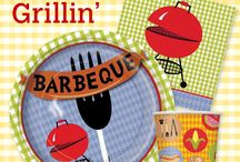 Chillin' & Grillin' / Summer fun party ware and favors to make your event extra special. / by SmileMakers