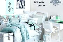 {home} tween's bedroom