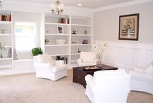 Room Ideas / by Deborah Good
