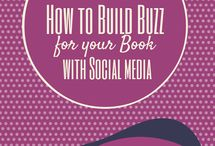 Generating Book Buzz