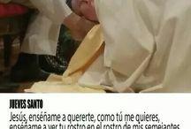 Semana Santa 2016 / Sigue la Semana Santa 2016 a través de las redes sociales de Cáritas Madrid