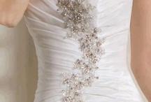 Pretty Wedding Dresses / Pretty wedding dresses!