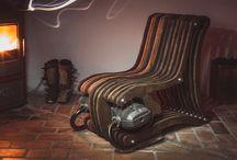 furniture / furniture I like or that inspire me