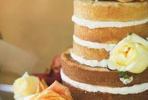 CAKES / by CakeUz
