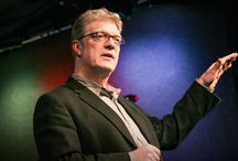 education, ken robinson, learning, mastery, ted, videos