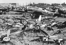 Yokosuka Naval Air Depot, 1945.
