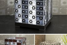 cassette tape crafts
