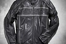 Stay Visible - Harley-Davidson Riding Gear for Men / FREE SHIPPING if you order on H-D.COM and then have it shipped to Gateway Harley-Davidson. Choose Gateway H-D as your dealer of choice!