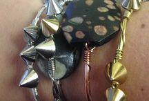 Charm Candy Studio / Affordable Handmade Jewelry  / by Hilary Wayne