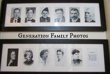 Genealogical Ideas