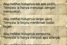 doa dan hikmah