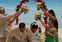 Wedding at St. Thomas / Fulfill your wedding dreams and vow renewals at St. Thomas