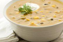 Crockpot- soups-stews- desserts / Any soup,+  crockpot desserts